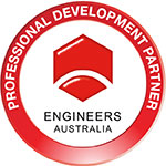 professional development partner engineers australia