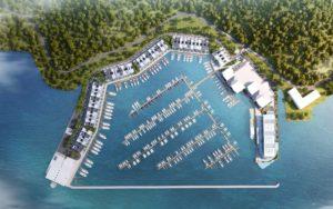 Shute Harbour Marina